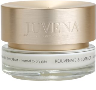 Juvena Skin Rejuvenate Nourishing Nourishing Day Cream for Normal to Dry Skin