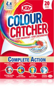 K2r Colour Catcher maramice za upijanje boja