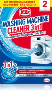 K2r Washing Maschine Cleaner čistič práčky