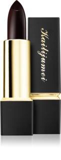 Kailijumei Black Rose langanhaltender Lippenstift