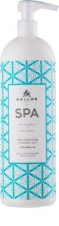 Kallos Spa gel de ducha con efecto humectante