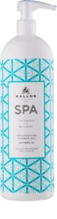 Kallos Spa Shower Gel with Moisturizing Effect