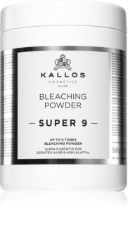 Kallos Super 9 Highlighting-puder