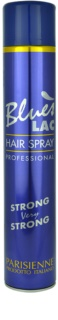 Kallos Blues Lac Hairspray Strong Firming