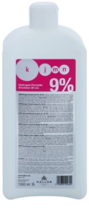 Kallos KJMN Activating Emulsion 9 % 30 vol.