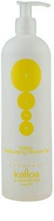 Kallos KJMN hidratantni gel za tuširanje