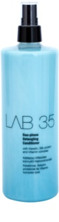 Kallos LAB 35 2-fasigt balsam i spray