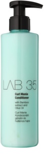Kallos LAB 35 Conditioner für welliges Haar