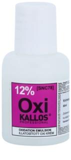 Kallos Oxi Peroxide Cream 12%