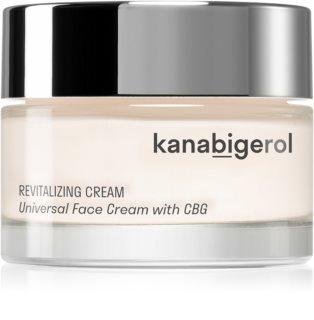 Kanabigerol Revitalizing Cream Luxury Cream With Hemp Oil