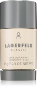 Karl Lagerfeld Lagerfeld Classic Deodorant Stick for Men
