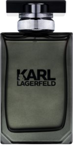 Karl Lagerfeld Karl Lagerfeld for Him eau de toillete για άντρες