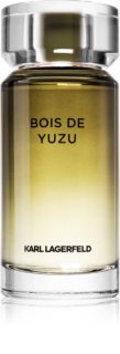 Karl Lagerfeld Bois de Yuzu Eau de Toilette for Men