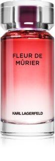 Karl Lagerfeld Fleur de Mûrier eau de parfum para mulheres