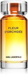 Karl Lagerfeld Fleur D'Orchidée eau de parfum para mulheres