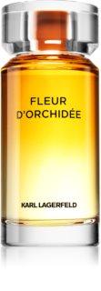 Karl Lagerfeld Fleur D'Orchidée parfumska voda za ženske