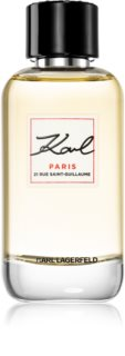 Karl Lagerfeld Places by Karl Paris, 21 Rue Saint-Guillaume Eau de Parfum til kvinder
