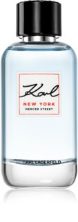 Karl Lagerfeld Places by Karl New York, Mercer Street Eau de Toilette til mænd