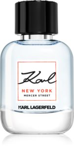 Karl Lagerfeld Places by Karl New York, Mercer Street Eau de Toilette uraknak