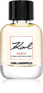 Karl Lagerfeld Places by Karl Paris, 21 Rue Saint-Guillaume парфюмна вода за жени