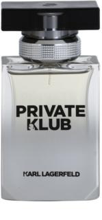 Karl Lagerfeld Private Klub toaletna voda za moške
