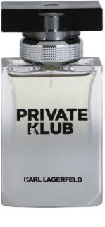 Karl Lagerfeld Private Klub eau de toilette para homens