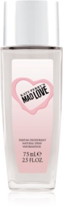 Katy Perry Katy Perry's Mad Love deodorant spray para mulheres