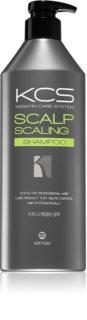 KCS Scalp Scaling Shampoo Anti-Dandruff Shampoo for Oily Hair