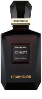 Keiko Mecheri Scarlett eau de parfum da donna