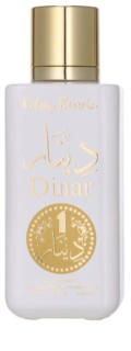 Kelsey Berwin Dinar parfumovaná voda pre mužov