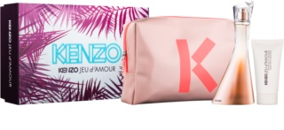 Kenzo Jeu d'Amour Gift Set I. for Women