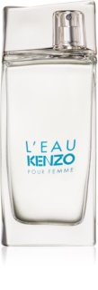 Kenzo L'Eau Kenzo Pour Femme туалетна вода для жінок 50 мл