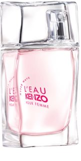 Kenzo L'Eau Kenzo Hyper Wave Pour Femme toaletná voda pre ženy 30 ml