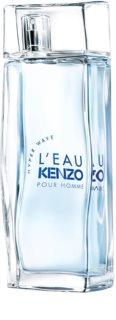 Kenzo L'Eau Kenzo Hyper Wave Pour Homme Eau de Toilette para homens