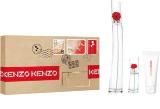 Kenzo Flower by Kenzo lote de regalo IV. para mujer