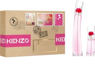 Kenzo Flower by Kenzo Poppy Bouquet lote de regalo para mujer