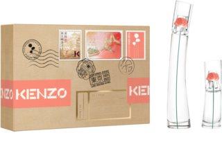 Kenzo Flower by Kenzo lote de regalo V. para mujer