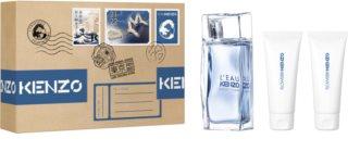 Kenzo L'Eau Kenzo Pour Homme подарунковий набір для чоловіків