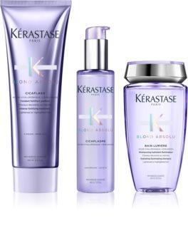 Kérastase Blond Absolu вигідна упаковка I. (для освітленого волосся)