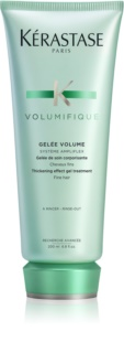 Kérastase Volumifique Gelée Volume Gel Conditioner For Fine Hair And Hair Without Volume