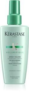 Kérastase Volumifique Spray Volume finální péče pro zvětšení a zvýraznění objemu vlasů