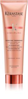 Kérastase Discipline Kératine Thermique leite termo-protetor para cabelos crespos e inflexíveis