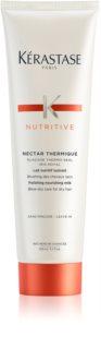 Kérastase Nutritive Nectar Thermique leite termoprotetor nutritivo e alisador para cabelo seco