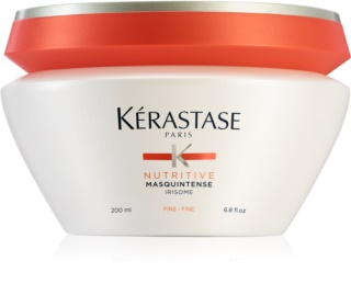 Kérastase Nutritive Masquintense Nourishing Mask for Fine Hair