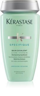 Kérastase Spécifique Bain Divalent shampoing pour cuir chevelu gras