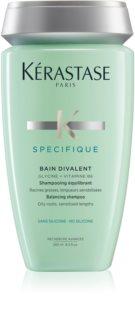 Kérastase Specifique Bain Divalent šampon za masno vlasište
