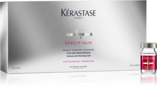 Kérastase Specifique Cure Anti-Chute Intensive Intensive Treatment Against Hair Loss