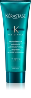 Kérastase Résistance Bain Thérapiste shampoing traitant pour cheveux très abîmés