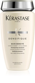 Kérastase Densifique Bain Densité hydratační a zpevňující šampon pro vlasy postrádající hustotu