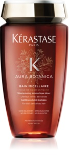 Kérastase Aura Botanica Bain Micellaire Gentle Aromatic Shampoo Bath for Dull Hair